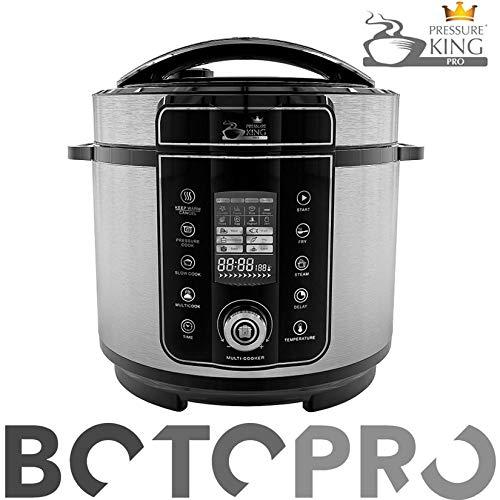 BOTOPRO - Pressure King Pro 6L