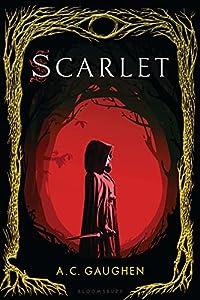 Lady Thief Scarlet 2 By A C Gaughen