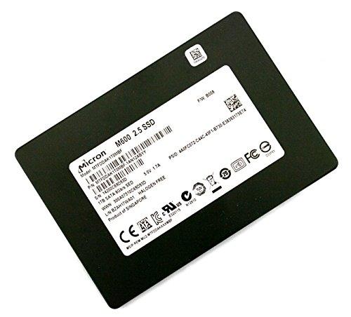 Micron M600256GB 256GB