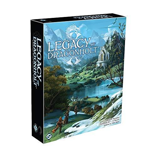 Fantasy Flight Games FFGORA01 Card Game
