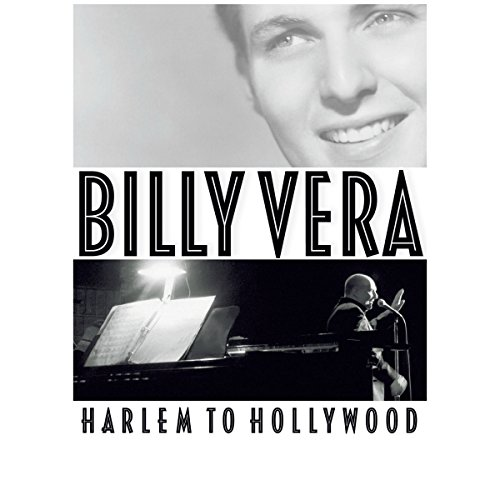 Harlem to Hollywood audiobook cover art