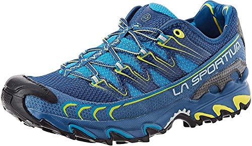 La Sportiva Ultra Raptor - Zapatillas para correr - azul Talla del calzado 41