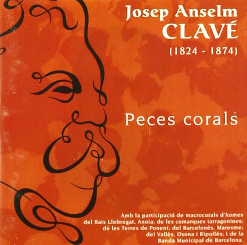 Peces Corals,Any Clave