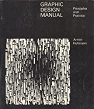 Graphic Design Manual: Principles and Practice