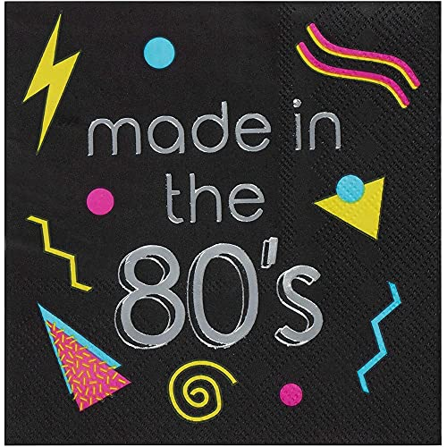 Made in the 80