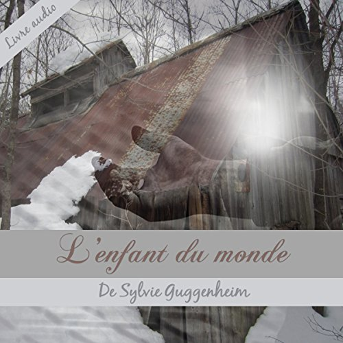 L'enfant du monde audiobook cover art