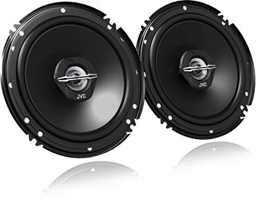 JVC CS-J620X, Altavoces, 1, Multicolor