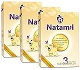 Natamil 3 Kleinkindmilch, ab 12 Monate