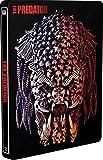 The Predator  (2018) (Steelbook) [Italia] [Blu-ray]