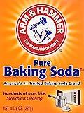 Arm & Hammer Pure Baking Soda,...