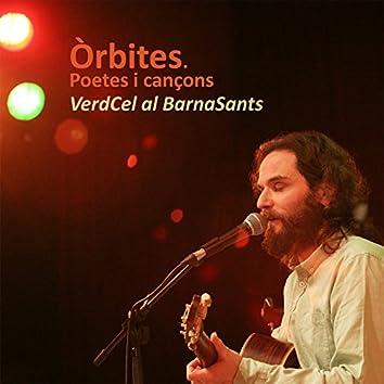 Òrbites. Poetes i cançons