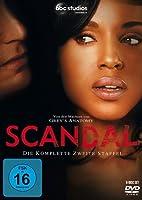 Scandal - 2. Staffel