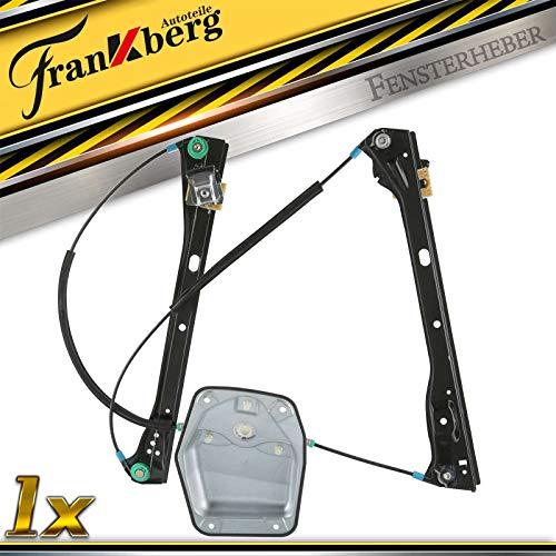 Fensterheber Ohne Motor Vorne Links für GolfV 1K1 2/3-Türer 2003-2009 1K3837461