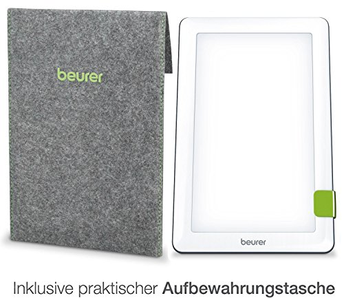 Beurer TL 30 Daylight Lamp with LED Technology - White