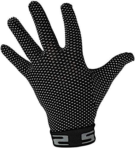 SIXS SIX2 Sottoguanti Underwear Black Carbon Unisex Adulto