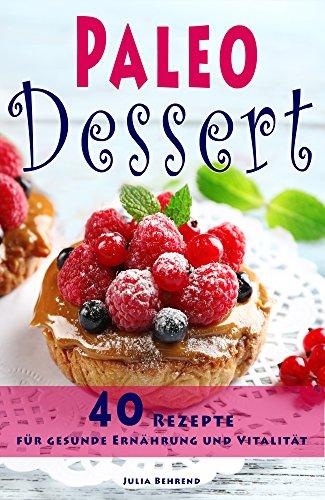 Dessert zum Abnehmen Diäten
