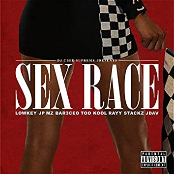 Sex Race (Deluxe Edition)