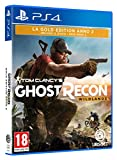 Tom Clancy's Ghost Recon: Wildlands  -Anno 2 Gold Edition -  PlayStation 4 [Importación italiana]