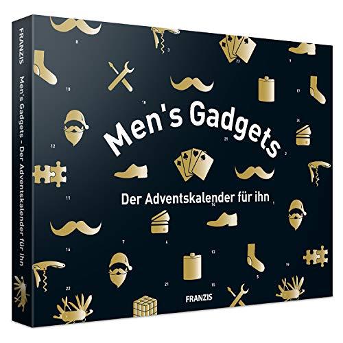 FRANZIS Men's Gadgets: Der Adventskalender für Ihn