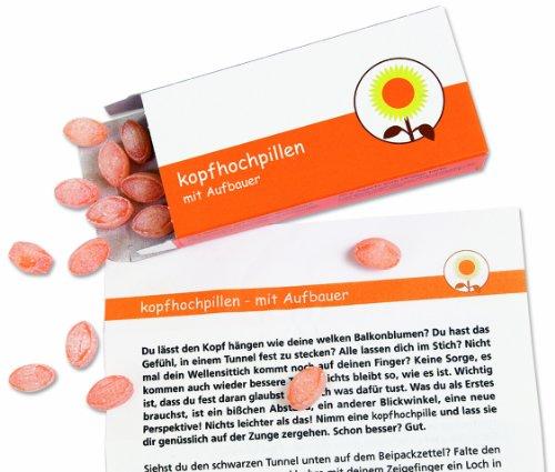 Liebeskummerpillen Kopfhochpillen, 1er Pack (1 x 20 g)