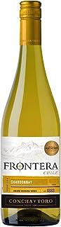 FRONTERA Chardonnay White Wine, 750 ml