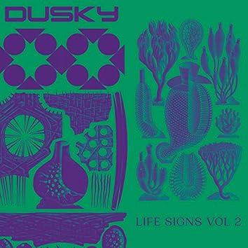 Life Signs Vol. 2