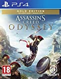 Assassins Creed Odyssey Gold Edition - PlayStation 4 [Edizione: Regno Unito]