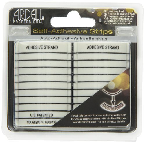 Ardell Self-Adhesive Strips of 2-Pack Omaha Mall 10 Shipping included