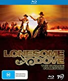 Lonesome Dove: The Ultimate Collection [Blu-ray]