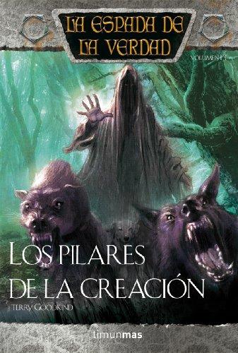 Los Pilares de la Creación nº 14/17 (Fantasía Épica)