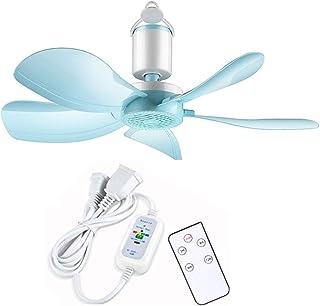 : mini ventilateur plafond