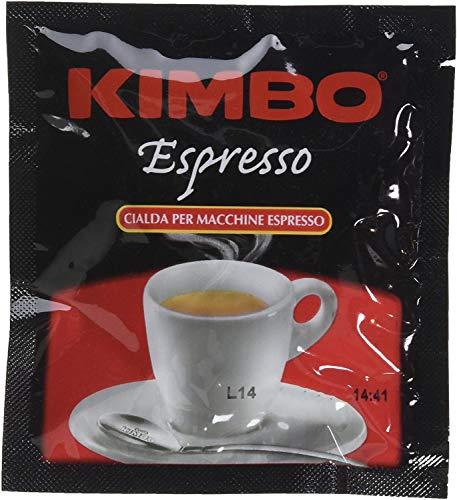 200 CIALDE KIMBO MISCELA 100% ESPRESSO
