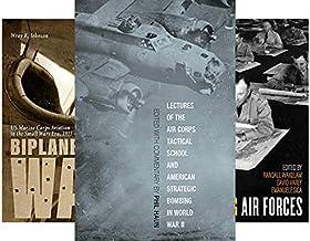 Aviation & Air Power (5 Book Series)