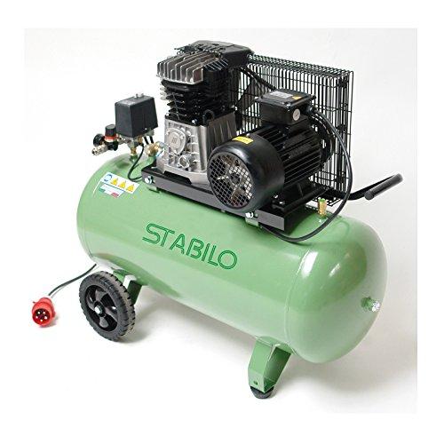DEMA Dema Kompressor 400 Volt 500/10/100