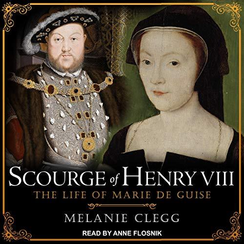 Scourge of Henry VIII Titelbild