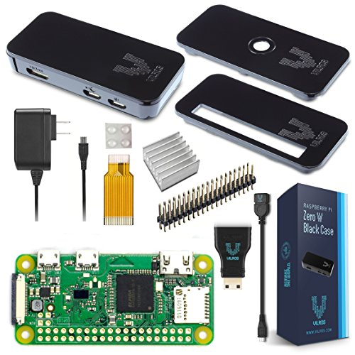 Vilros Raspberry Pi Basic Starter Kit