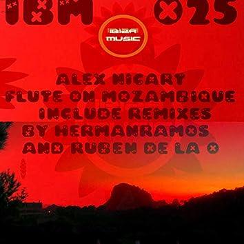 Ibiza Music 025: Flute on Mozambique