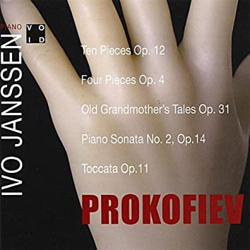 Prokofiev Early Works