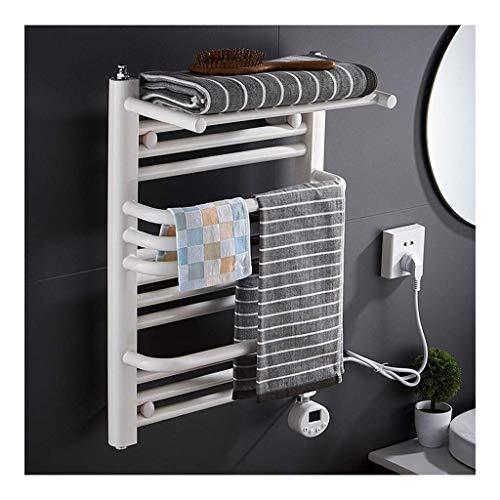AGGF Riel de Toalla termostático con calefacción eléctrica 45 & deg; -70...
