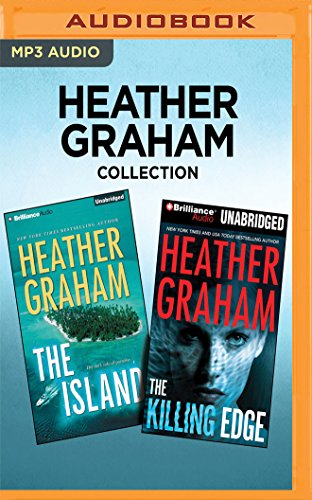 HEATHER GRAHAM COLL - THE I 2M (Heather Graham Collection)