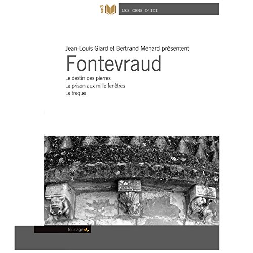 Couverture de Fontevraud