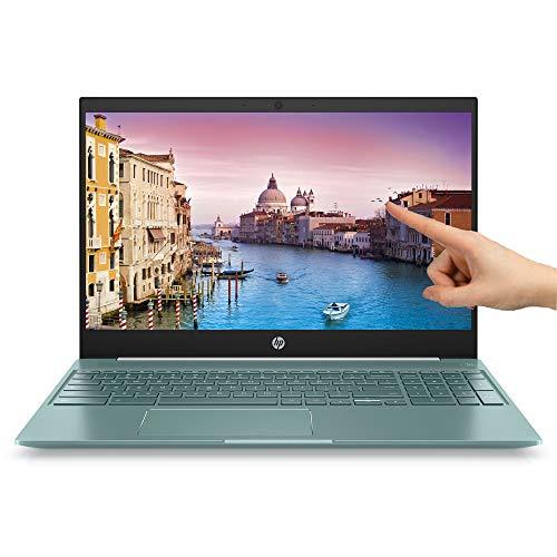 HP Chromebook 15.6' FHD Touchscreen Intel i3-8130U 4GB DDR4 128GB eMMC Backlit Keyboard