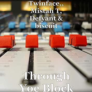 Through Yoe Block