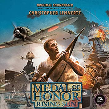 Medal of Honor: Rising Sun (Original Soundtrack)