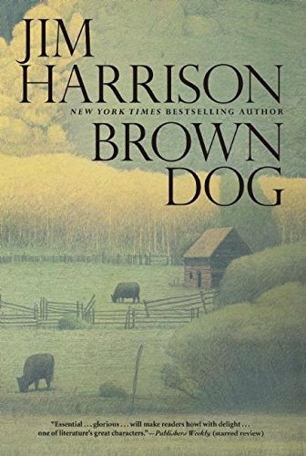Image of Brown Dog: Novellas