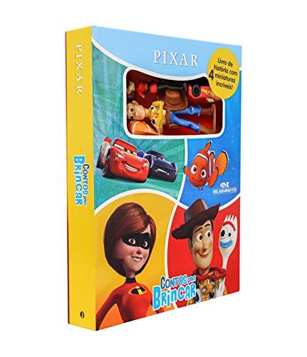 Disney Pixar: Contos para Brincar