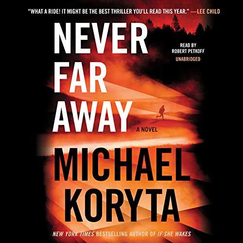 Never Far Away cover art