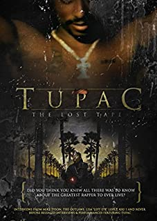 Tupac The Lost Tape