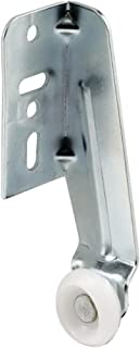 Prime-Line Products R 7230 Drawer Roller Bracket with 3/4-Inch Wheel,(Pack of 2)