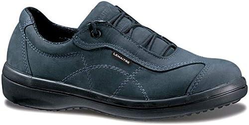 zapatos de seguridad bajos mujer Lemaitre Jennifer S2SRC